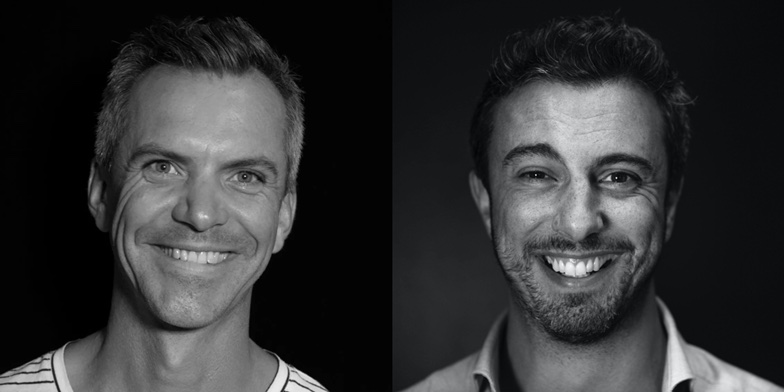 Deloitte Digital snares Colenso duo Dan Wright and Ahmad Salim to launch NZ Creative offering