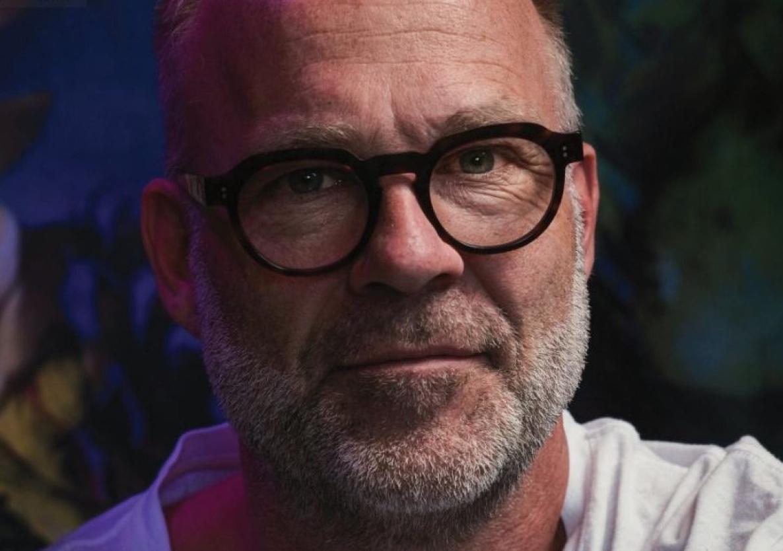Ralph van Dijk inspires with 'Make My Logo Louder' in LIA's Creative LIAisons Virtual Series