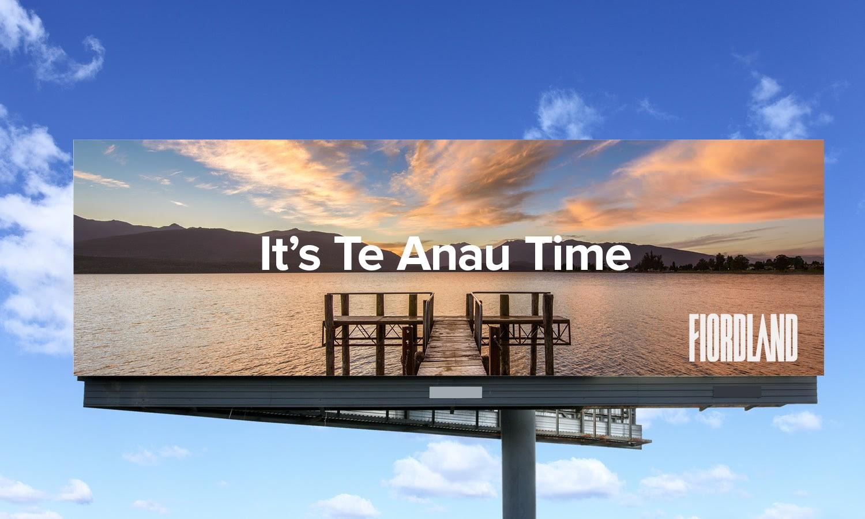 """Great South creates """"Te Anau Time"""" campaign via Strategy to inspire Kiwis to visit Te Anau"""