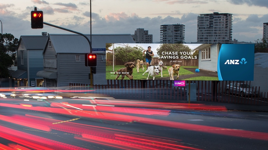 ANZ launches next iteration of its 'We Do How' brand platform via TBWA\New Zealand