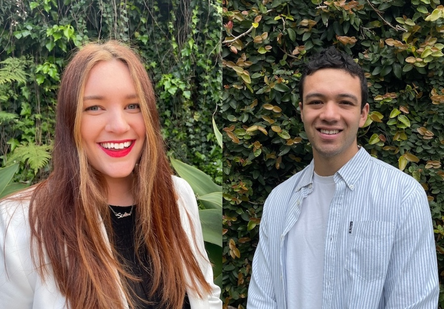 Mango strengthens PR team with addition of Courtney Pitcher and Joseph Polamalu