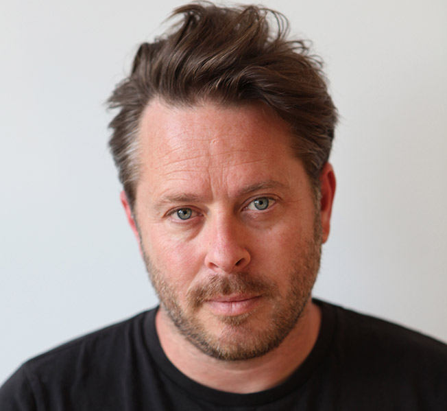 DDB NZ lures Matty Burton for first Group Chief Creative Officer role; Gary Steele promoted to CCO