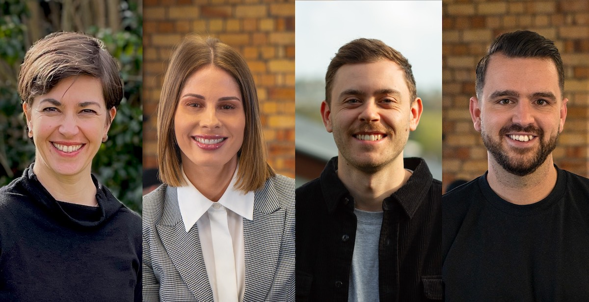 Topham Guerin continues to grow with two new senior appointments and two promotions in APAC