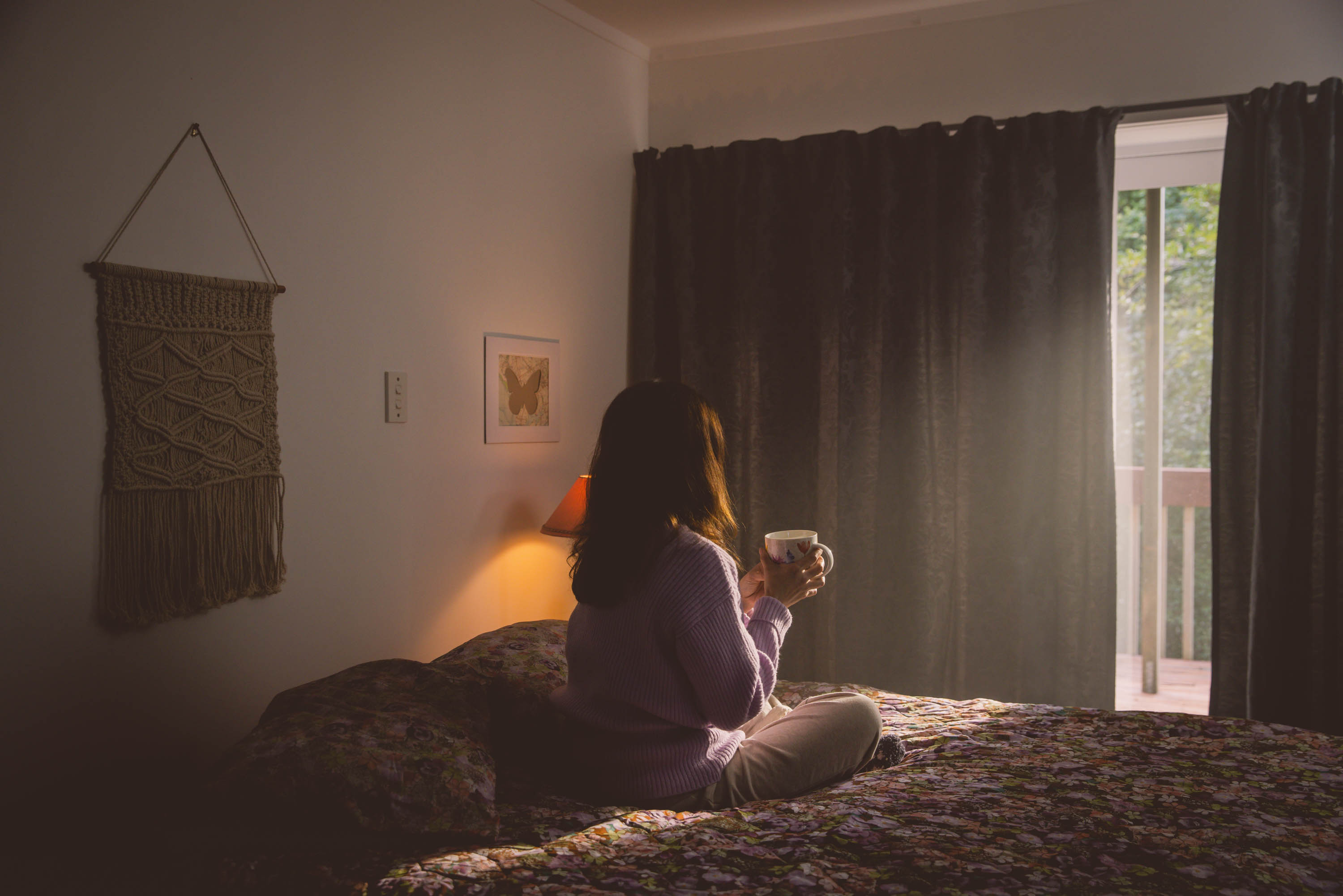 Film Construction creates 'Vignettes of Mental Health' for World Mental Health Day