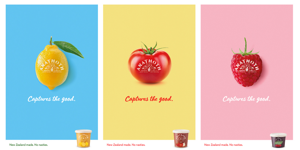 Anathoth Farm 'Captures the Good' in newly launched campaign via MetroEXP