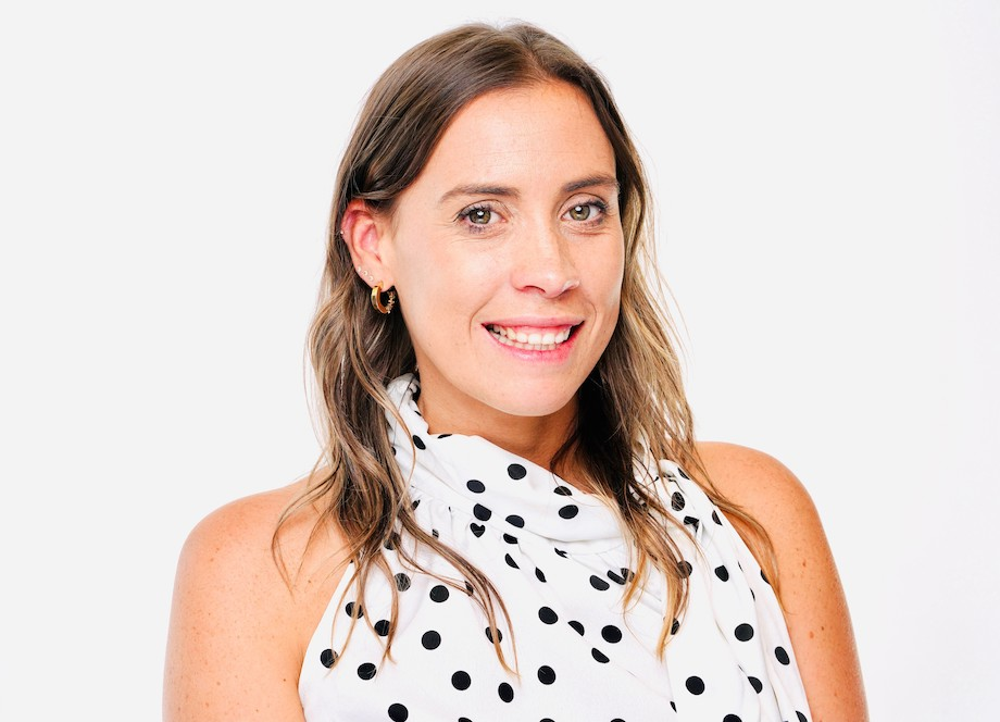 MBM appoints Kaitlin Mitchell to the role of business director in its Wellington office